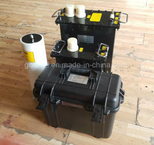 Vlf High Voltage Test Set pictures & photos