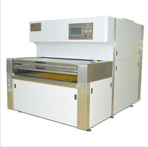 Multi Layer Dry Film PCB Drill Machine pictures & photos