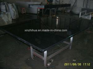 Shanxi Black Granite Black Absolute Slabs pictures & photos