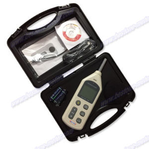 Sound Level Meter, Noise Meter (BE844) pictures & photos