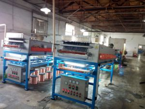 Copper Wire, Alloy Wire Annealing Tinning Machine pictures & photos