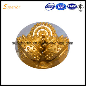 Quality Tricone Drill Bit for Water Well/ Mining pictures & photos