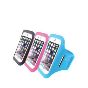 Adjustable Sport Armband for Mobile Phone pictures & photos