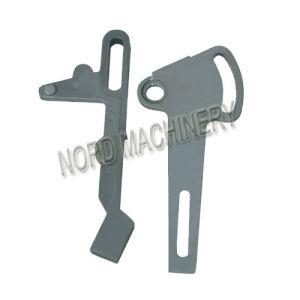Stamping Hemmer Parts for Sewing Machines pictures & photos