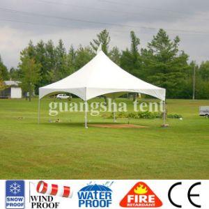 Luxury Pergola Wind Resistant Pavilion Pagoda Tent Garden Gazebo