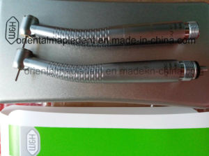 5 Water Spray Dental LED Handpiece Turbine (compatible with w&h TK-98L, with 5 LED lights) pictures & photos