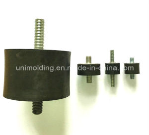 High-Quality Rubber Buffer/Automotive Parts/Rubber Injection/Rubber Buffer Isolation Mounts pictures & photos