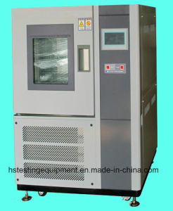 Universal Material Tester for Testing Bending/Flexing Durability in Low Temperature pictures & photos