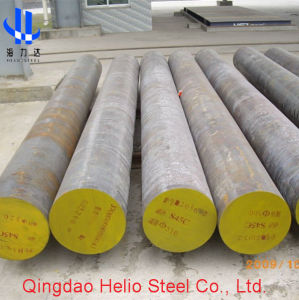 Forged 4145h Alloy Steel Round Bar pictures & photos