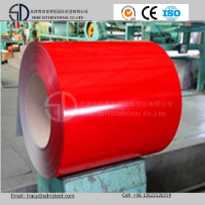 Prepainted Galvalume Steel Coil/PPGL/Prepainted Galvanized Steel Coil/PPGI pictures & photos