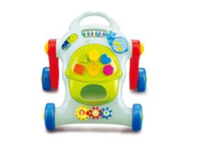 Kids Plastic Educational Baby Walker Baby Toy pictures & photos