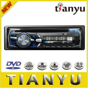 Single DIN Detachable Panel Car RDS Bluetooth MP3 MP4 with FM Transmitter pictures & photos