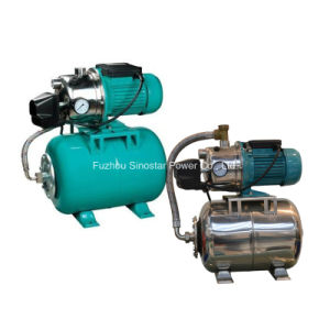 0.5HP to 1HP Domestic Water Pressure Booster Pumps