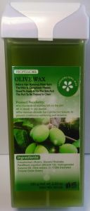 Roll-on Depilatory Wax Olive Wax for Easy Waxing pictures & photos