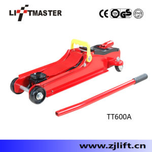 2t Floor Hydraulic Jack for Car Lifting pictures & photos
