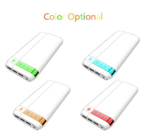 External Battery Mobile Power Bank 20800mAh with LED Digital Play pictures & photos