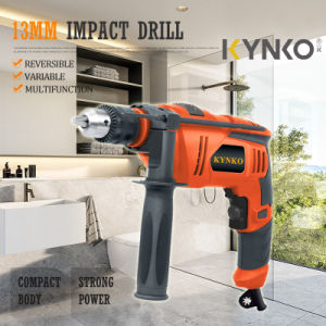 13mm Electric Impact Drill-Kdw06 of Kynko Power Tools pictures & photos