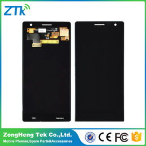 100% Working LCD Touch Digitizer for Nokia Lumia 735 Screen pictures & photos