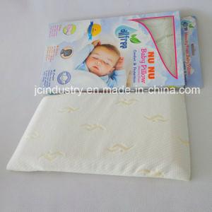 Memory Foam Baby Sleep Pillow pictures & photos