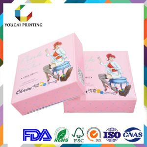 China Factory Cosmetic Color Paper Box for Kid pictures & photos
