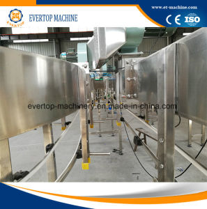 3-in-1 Automatic CO2 Beverage Filling Machine pictures & photos