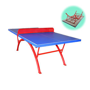 Outdoor Pingpong Table SMC Table Tennis Table for Sale pictures & photos