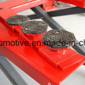 Portable Middle Rise Scissor Lift pictures & photos
