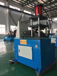 Plm-CH100 Pipe End Arc Punching Machine for Pipe Body pictures & photos