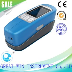 Digital Computer Control Color Glossmeter Instrument (GW-300A) pictures & photos