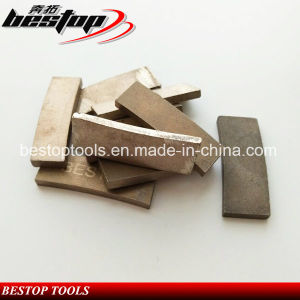 Stone Cutting Segments Diamond Segments for Granite and Marble pictures & photos