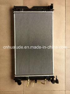 Aluminum Car Radiator for Coraxi Ce120 05′ pictures & photos