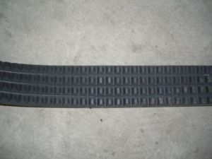 Raw Edge Plain Belts pictures & photos