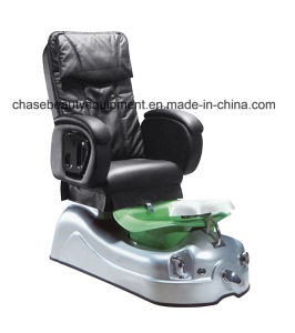Top Quanlity and Durable SPA Massage Pedicure Chair for Selling pictures & photos