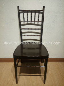 Discount Price Aluminum Wholesale Tiffany Chair Wedding Tiffany Chair pictures & photos