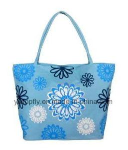Fashion Leisure Embroider Shouler Beach Bag pictures & photos