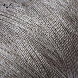 Silver Fiber Sewing Conducive Thread pictures & photos