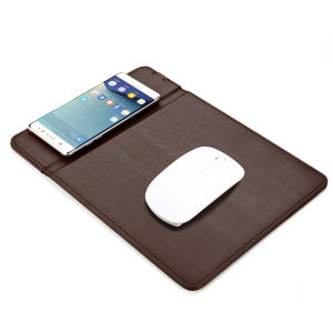 Wireless Charging Mousepad Mouse Mat pictures & photos