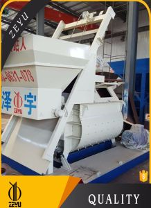 Js1000 Concrete Mixer pictures & photos