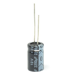 2017 Popular Aluminum Electrolytic Capacitor pictures & photos