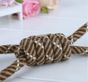 Pet Supply Toy Dog Rope Toy (KT0009) pictures & photos