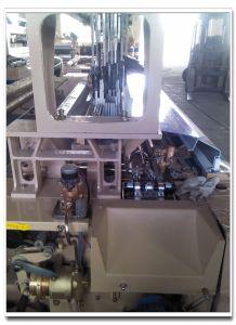 Dobble Nozzle Water Jet Textile Machine Water Jet Loom pictures & photos