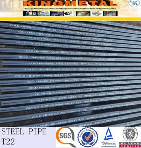 API 5L Psl2 Oil & Gas Transportation Steel Pipe pictures & photos