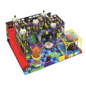 Pirate Ship Theme Park Soft Indoor Playground pictures & photos