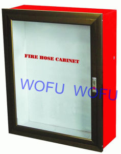 Fire Extinguisher Cabinet Lock pictures & photos