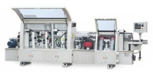 ZY. 220P Automatic Edgebanding Machine pictures & photos
