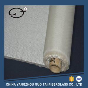 Broken Twill Fiberglass Cloth High Temperature Resistant pictures & photos