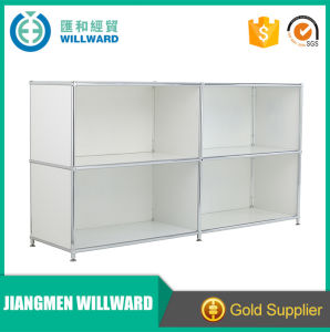 Transtube Office Steel Metal File Cabinet Modular Furniture pictures & photos