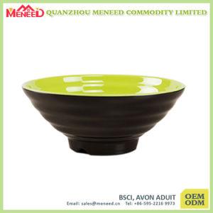 Custom Design Print Melamine Vegetable Bowl pictures & photos