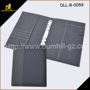 New Arrival Office PU Leather File Folder pictures & photos