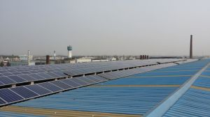 Economic Solar Power System for Home and Plant